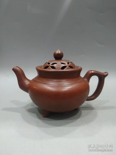 精品紫砂壶茶具