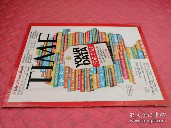 Time March 21,2011(英文原版,美国时代周刊) 最佳英语阅好英语学习资料|/英文原版杂志