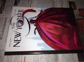 纽约客杂志 THE NEW YORKER 2013/05/06 外文原版期刊杂志