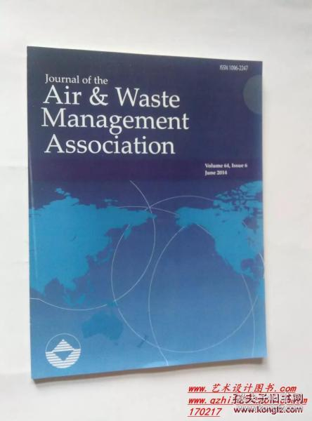 Journal of the Air & Waste Management Association 2014/06