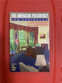 The American Presidency For Beginners (美国总统的生平故事)