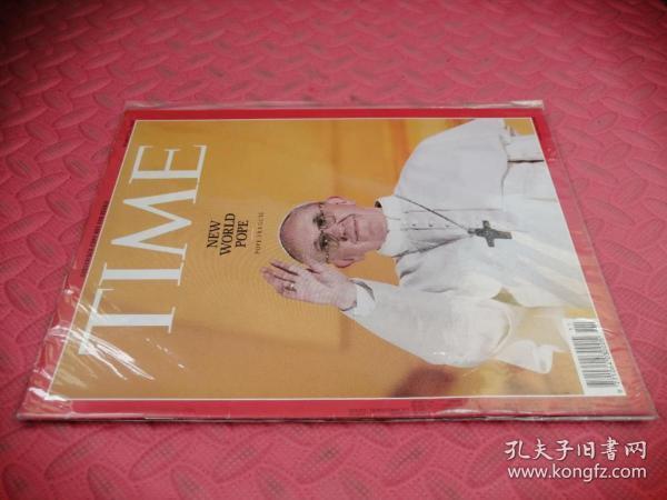 Time March 25,2013(品相如图)(英文原版,美国时代周刊) 最佳英语阅好英语学习资料|/英文原版杂志