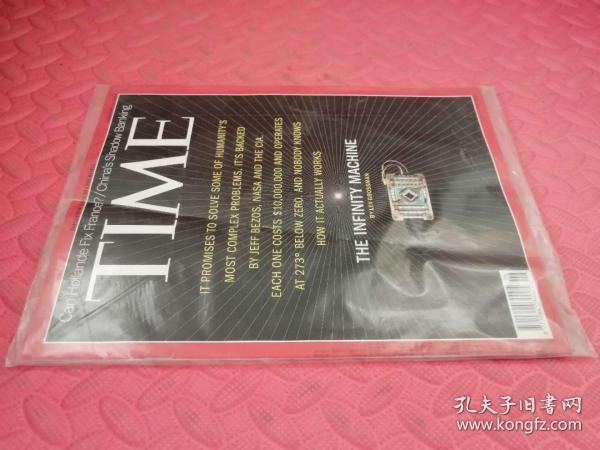 Time February 17,2014(品相如图)(英文原版,美国时代周刊) 最佳英语阅好英语学习资料|/英文原版杂志