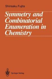 Symmetry And Combinatorial Enumeration In Chemistry