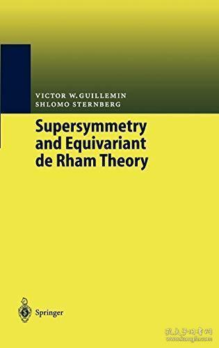 Supersymmetry and Equivariant De Rham Theory