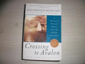 CROSSING TO AVALON 【224】