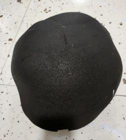"""陨石原石,顶级陨石,陨石,天降""""独特陨石纹""""陨石极为罕见,""""天降珍宝""""难得一见,有特别的""""陨石纹"""",大块头重51.5斤,非常难得,可遇不可求的天降陨石值得永久收藏"""