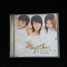 SHE 新歌精选2CD