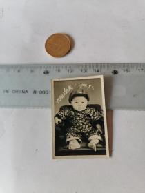 小朋友 1953年   50件以内商品收取一次运费,硬币做参考大小自定。