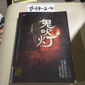 鬼吹灯4:昆仑神宫