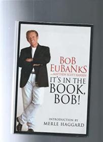 It's in the Book, Bob!