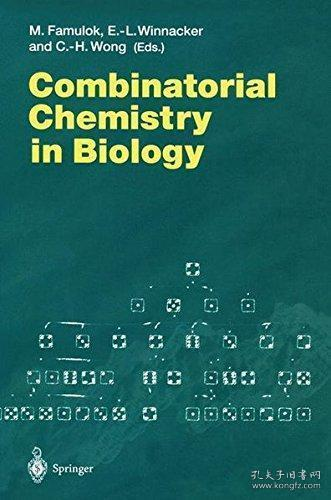 Combinatorial Chemistry In Biology