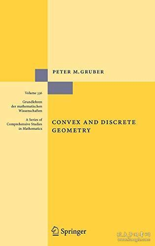 Convex and Discrete Geometry