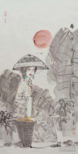 潘光午,1948年生于四川成都、重庆开县人,曾任湖北省美术院创作研究部副主任,国家一级美术师。