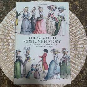 Racinet:The Complete Costume History XL