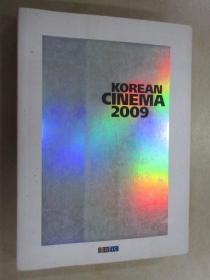 外文书  korean cinema  2009   共365页