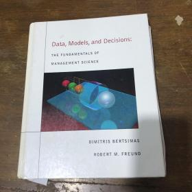 Data,Models,and Decisions:The Fundamentals of Management Science 数据、模型与决策:管理科学的基础 附光盘