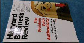 Harvard Business Review 2015/1-2哈佛商业评论外文原版期刊杂志