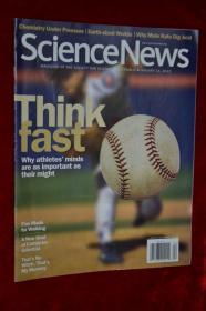 Science News 2012/01/14 新科学杂志 外文杂志 科学新闻