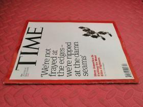 Time December 11,2017(品相如图)(英文原版,美国时代周刊) 最佳英语阅好英语学习资料|/英文原版杂志
