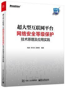 超大型互联网平台网络安全等级保护技术原理及应用实践