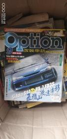 option 2003