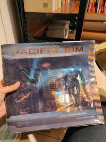 Pacific Rim:Man, Machines, and Monsters
