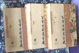 插图本 百年中国文学史(全三卷)