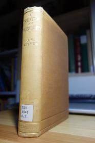 凯恩斯的概率论 A treatise on probability