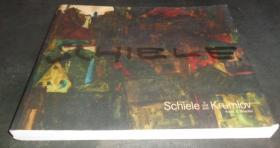 2手英文 Schiele and Krumlov 席勒和克鲁姆洛夫 sgd8