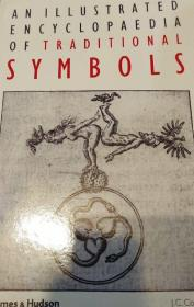 【英文原版】《符号词典》An Illustrated Encyclopaedia of Traditional Symbols