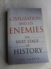 Civilization and Its Enemies: The Next Stage of History   英文原版    文明及其敌人
