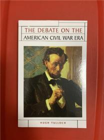 The debate on the American Civil War era (美国南北战争之辩论)