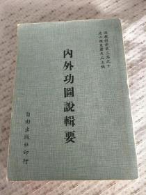 内外功图说辑要(道藏精华 第二集之十)