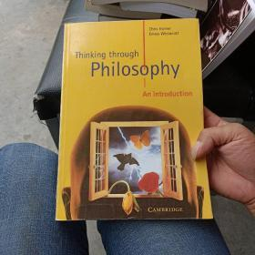 Thinking through Philosophy:An Introduction