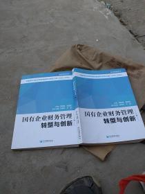 国企管理系列丛书:国有企业财务管理转型与创新(套装上下册)