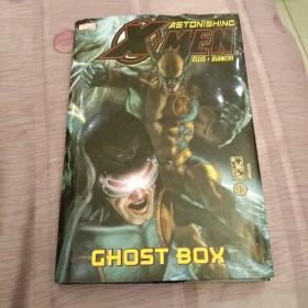 Astonishing X-Men: Ghost Box