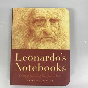 Leonardo's Notebooks 達芬奇筆記