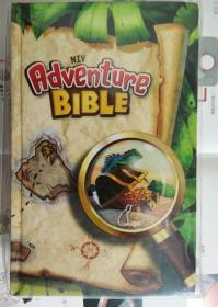 The Adventure 正版全新 无破损 无缺页