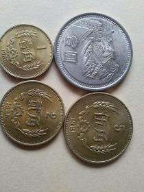 86年长城币