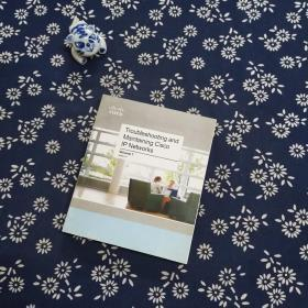 Troubleshooting and Maintaining Cisco ip Networks Volume 1(影印本)