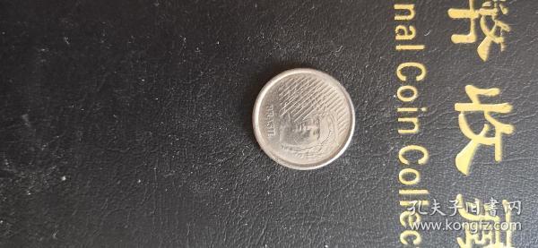 外国硬币英国1915年半便士满五十元包邮