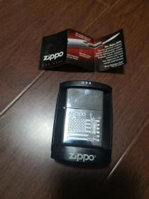 ZIPPO 美国产未使用的打火机