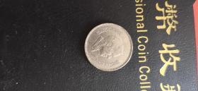 外国硬币约旦老币满五十元包邮