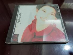 叶倩文红尘专辑cd一张