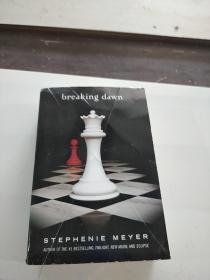 Breaking Dawn/斯蒂芬妮 梅尔