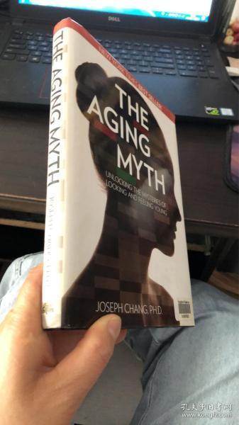 TheAgingMyth:UnlockingtheMysteriesofLookingandFeelingYoung