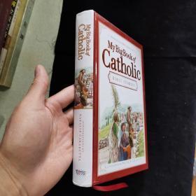 My Big Book of Catholic