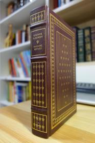 Madame Bovary  福楼拜的长篇小说包法利夫人