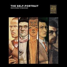 现货:正版The Self-Portrait 自画像 从席勒到贝克曼 英文原版艺术画册图书